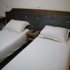 Отель Grand Hôtel de Clermont 2* Стандартный номер с 2 отдельными кроватями фото 2