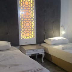 Ata Lagoon Beach Hotel 3* Стандартный номер с различными типами кроватей фото 8