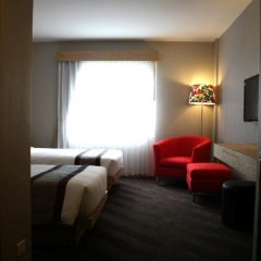 Hotel Vista Express 3* Стандартный номер фото 5
