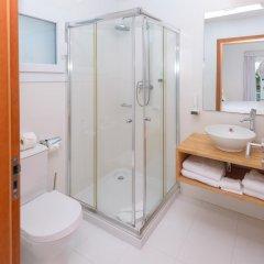 Amazonia Estoril Hotel 4* Стандартный номер с различными типами кроватей фото 8