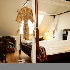 Carlton Hotel Guldsmeden 3* Стандартный семейный номер с двуспальной кроватью фото 3