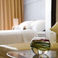 Отель Baywalk Residence Pattaya By Thaiwat 3* Номер Делюкс с разными типами кроватей
