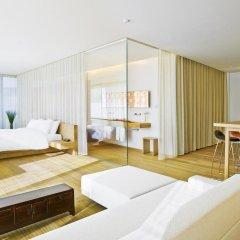Отель The Opposite House 5* Студия с различными типами кроватей фото 2