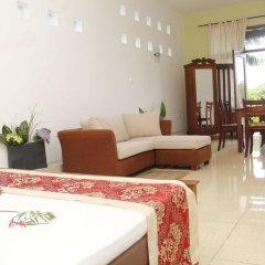 Отель Thumbelina Apartments & Hotel Шри-Ланка, Бентота - отзывы, цены и фото номеров - забронировать отель Thumbelina Apartments & Hotel онлайн интерьер отеля фото 2