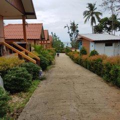 Отель Lanta Paradise Beach Resort 3* Стандартный номер с различными типами кроватей фото 3