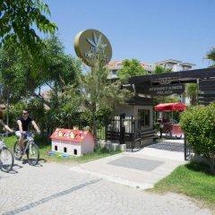 Aydinbey Kings Palace Турция, Чолакли - отзывы, цены и фото номеров - забронировать отель Aydinbey Kings Palace онлайн спортивное сооружение
