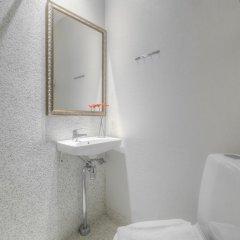Hotel Domir Odense 2* Стандартный номер с различными типами кроватей фото 3