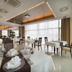 Wellness Hotel Diamant Глубока-над-Влтавой питание