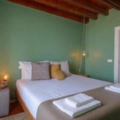 Отель Garden Rooftop by Imperium 4* Улучшенный люкс с различными типами кроватей фото 8