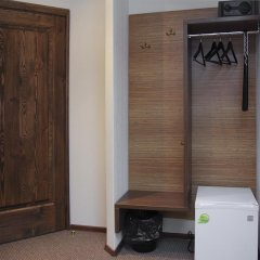 Гостиница На Старом Месте сейф в номере