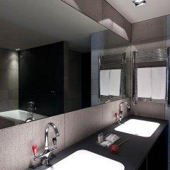 Отель IH Hotels Milano Ambasciatori 4* Полулюкс с различными типами кроватей фото 6