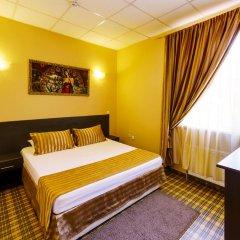 Гостиница Вилла Диас 2* Номер Делюкс с различными типами кроватей фото 6