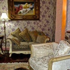 Гостиница Buen Retiro 4* Люкс с различными типами кроватей фото 49