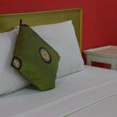 Surin Sweet Hotel 3* Улучшенный номер с двуспальной кроватью фото 11