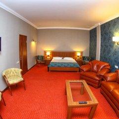 Amberd Hotel 3* Семейный номер Делюкс разные типы кроватей фото 23