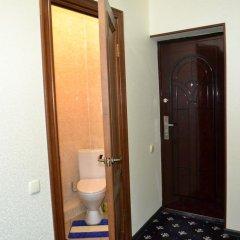Гостиница Home Семейный люкс с разными типами кроватей фото 17