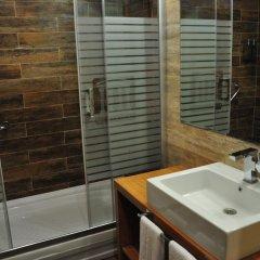 Отель Asia Artemis Suite ванная