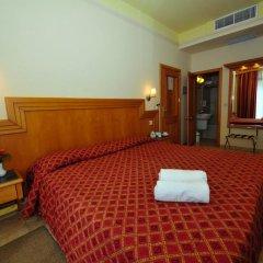 Hotel San Andrea 3* Стандартный номер с различными типами кроватей фото 2