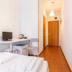 Гостиница Андрон на Площади Ильича удобства в номере фото 2
