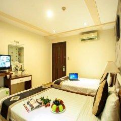 Eden Garden Hotel 3* Стандартный номер с различными типами кроватей фото 2