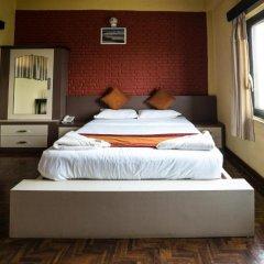 Отель Planet Bhaktapur Непал, Бхактапур - отзывы, цены и фото номеров - забронировать отель Planet Bhaktapur онлайн комната для гостей фото 3