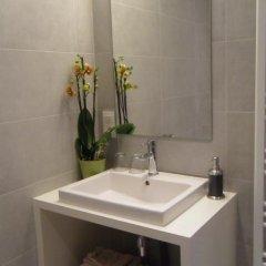 Отель Maison Jamaer ванная фото 2