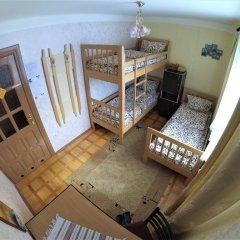 Хостел StareMisto Стандартный номер разные типы кроватей фото 6