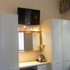Mermaid Suite Hotel 3* Стандартный семейный номер с различными типами кроватей фото 2