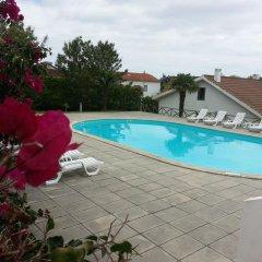 Отель Apartamentos Turísticos Nossa Senhora da Estrela бассейн фото 2