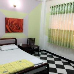 Hoang Nam Hotel комната для гостей фото 4