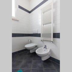 Отель Appartamento Via Giumbo ванная фото 2