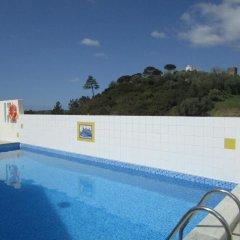 Hotel Louro бассейн