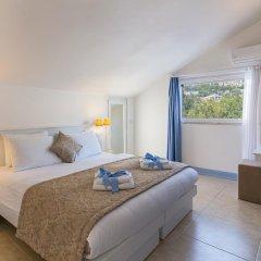 Kalkan Suites 3* Апартаменты с различными типами кроватей фото 33