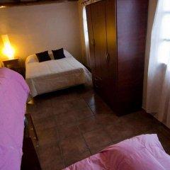 Отель CabaÑas La Victoria Сан-Рафаэль комната для гостей фото 4