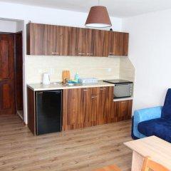 Отель Villa Elmar Апартаменты с различными типами кроватей фото 6