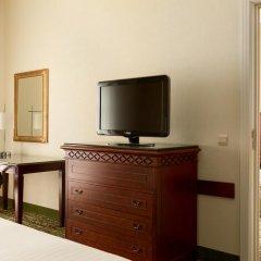 Отель Brussels Marriott Grand Place Брюссель удобства в номере