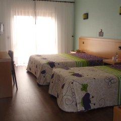 Hotel Ouro Verde комната для гостей