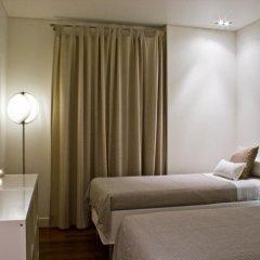 Отель InSuites Chiado Apartments II Португалия, Лиссабон - отзывы, цены и фото номеров - забронировать отель InSuites Chiado Apartments II онлайн комната для гостей фото 2