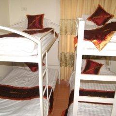 Enjoy Sapa Hostel Кровать в общем номере с двухъярусной кроватью фото 3