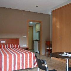 Отель Estudiotel Alicante комната для гостей фото 3