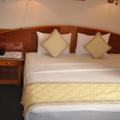 Oscar Saigon Hotel 3* Номер Делюкс с различными типами кроватей фото 4