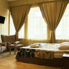 Quiet Corner Hotel спа
