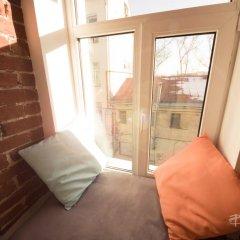 Nereus Hostel near Kremlin Стандартный номер разные типы кроватей фото 4