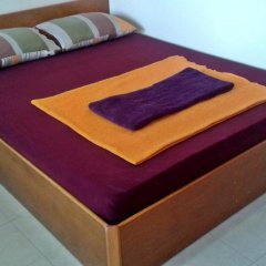 Nostalgia World Pension Стандартный номер с различными типами кроватей фото 5