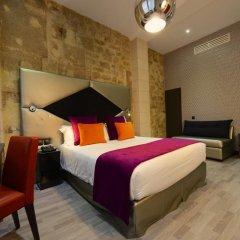 Отель Abbatial Saint Germain 3* Полулюкс с различными типами кроватей фото 4