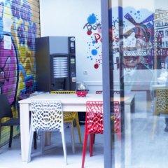 Отель Jacobs Inn Hostels Франция, Париж - отзывы, цены и фото номеров - забронировать отель Jacobs Inn Hostels онлайн питание фото 2