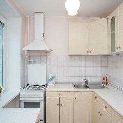 Апартаменты Inndays на Нагорной в номере