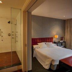 Hotel Ercilla 4* Люкс с различными типами кроватей фото 6