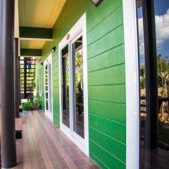 Отель Riviera Boutique House 2* Стандартный номер фото 11