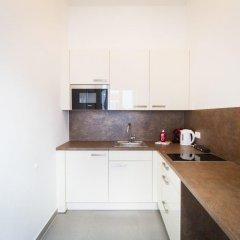 Апартаменты Vienna Stay Apartments Tabor 1020 Вена в номере